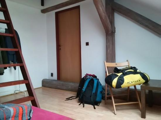 One Night In Plzen Review Of Hostel River Pilsen Czech Republic