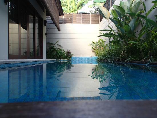 Pradha Villas: Pool Villas