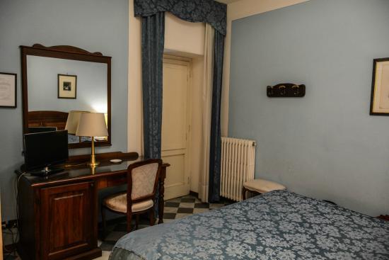 Park Hotel Regina: Interno della camera 2