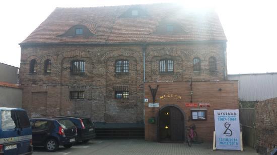 Muzeum Ziemi Wronieckiej