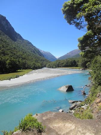 Wanaka River Journeys: Matukituki River