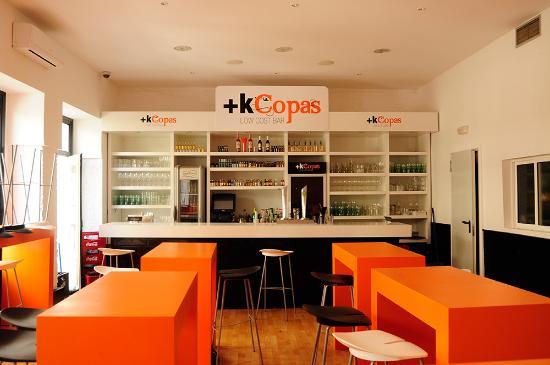 +K Copas