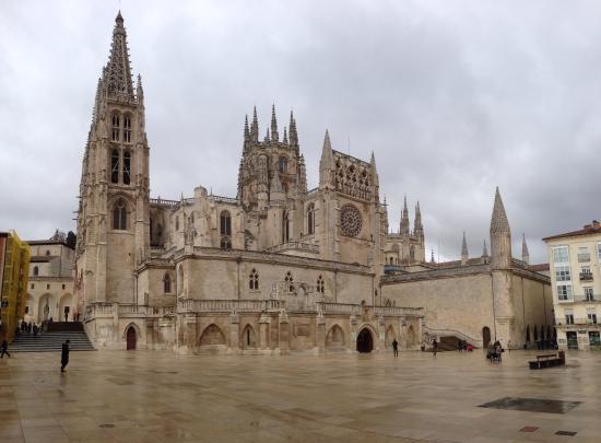 Catedral de Burgos - Picture of Catedral de Burgos, Burgos ...