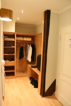sauna bild von romantik hotel hof zur linde m nster tripadvisor. Black Bedroom Furniture Sets. Home Design Ideas