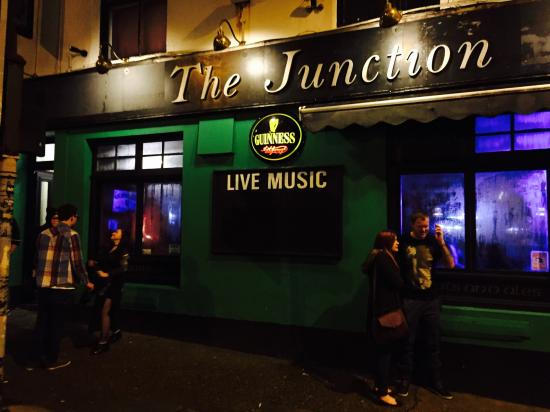 ‪The Junction‬