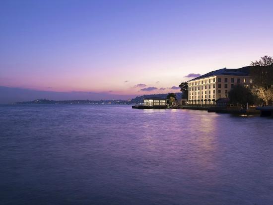 Pictures of Shangri-La Bosphorus, Istanbul - Istanbul Photos