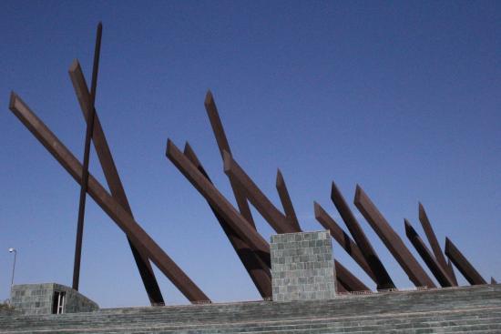 Revolution Plaza (Plaza De La Revolucion) : Einfach nur .... revolutionär