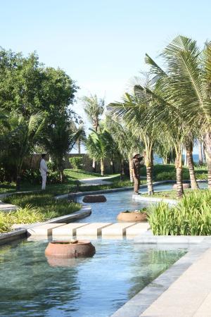 tuin picture of salinda resort phu quoc island phu quoc