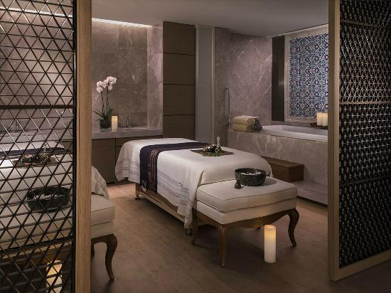 CHI, The Spa Istanbul