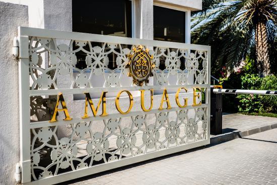 Amouage Perfumery: amouage -wiecej o Omanie na www.photokate.pro