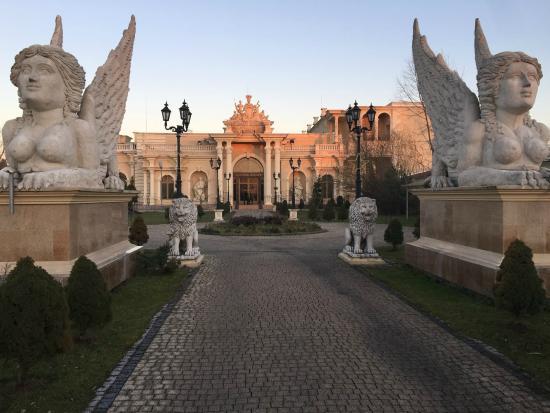 Hotel Venecia Palace: Venecia Palace - a general view