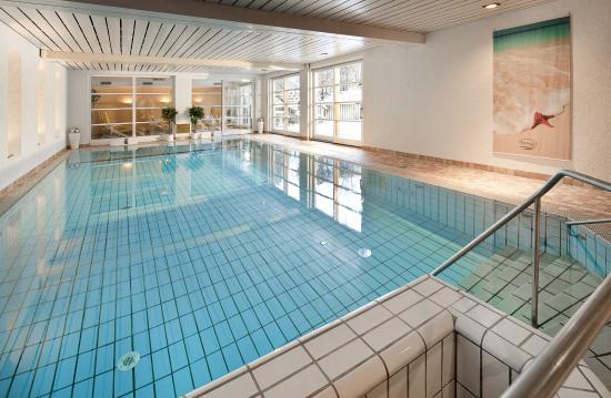 Eberl's Vitalresort: Schwimmbad