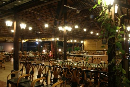 Bagicha Restaurant
