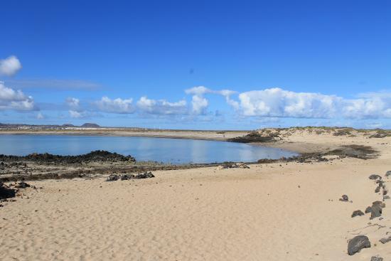 Baaitje Los Lobos - Foto di Isla de Lobos, La Oliva - TripAdvisor
