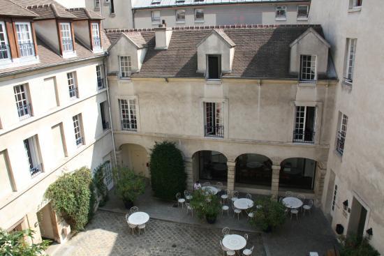Appart Hotel Paris Republique