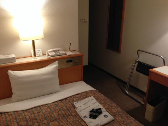 Sun Hotel Tosu: シンプルイズベスト
