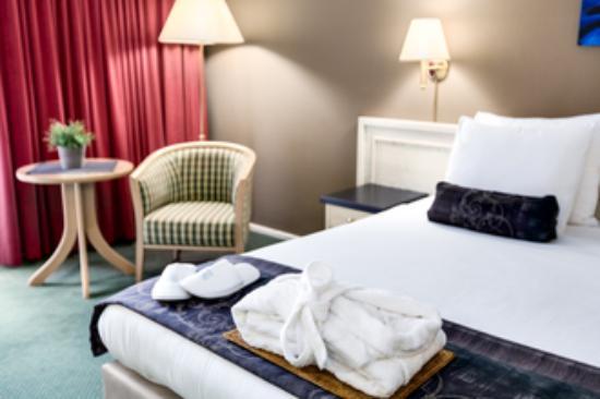 NH Heemskerk Marquette: Hotelkamer Marquette