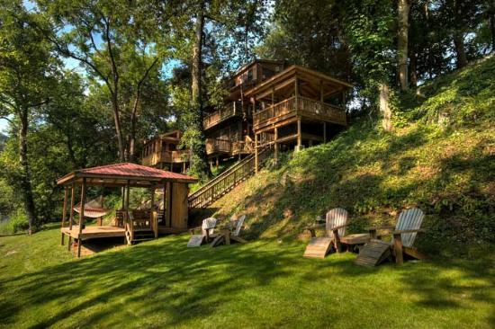 SOUTH HOLSTON RIVER LODGE - Updated 2019 Prices & Reviews (Bristol