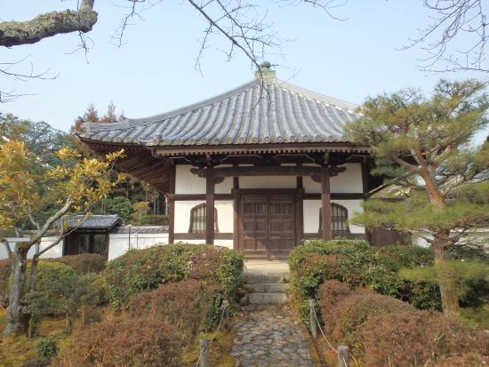 Ichiyoin Temple