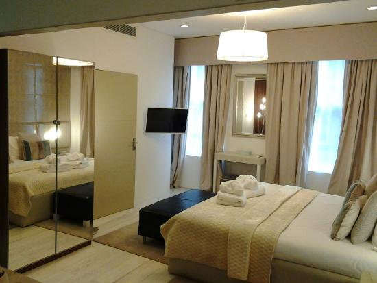 Rez Apart Hotel
