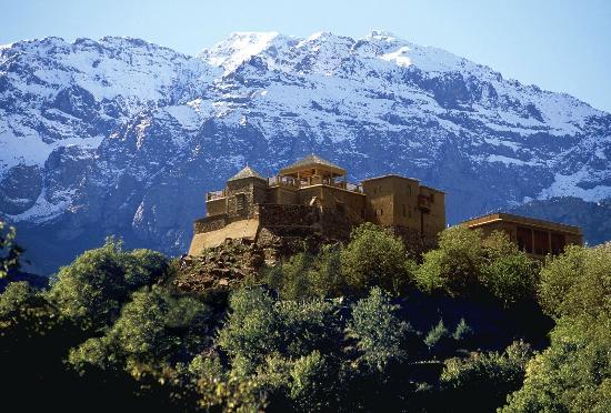 Caspien Tours