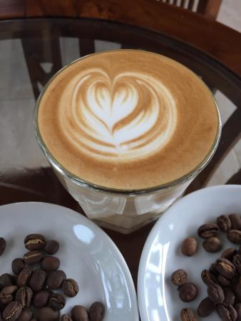 Kahiyang Coffee
