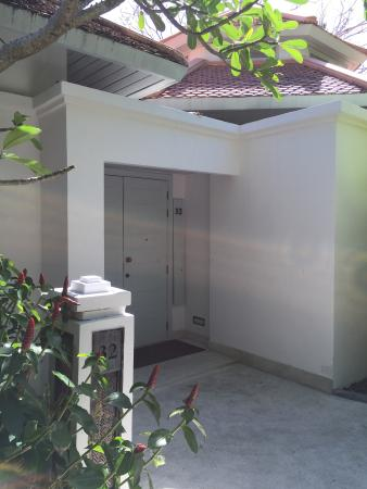 We are locked out of room!! - Picture of Amatara Wellness Resort ...