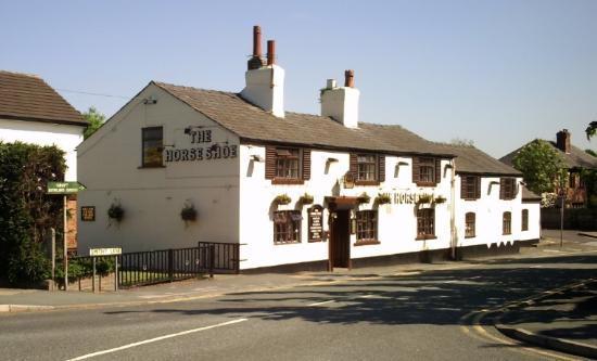 The Horse Shoe Inn