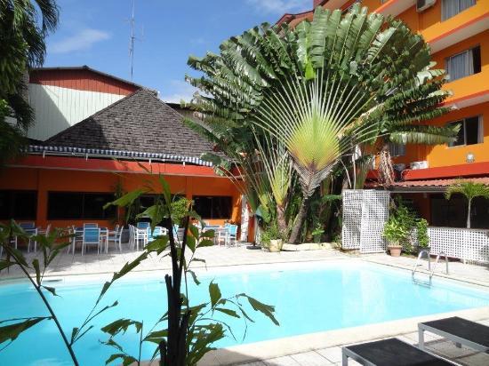 Photo of Hotel Amazonia Cayenne