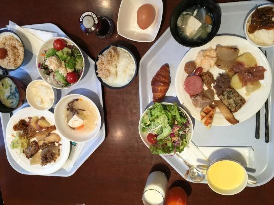 「ホテルクラビーサッポロ 朝食」の画像検索結果