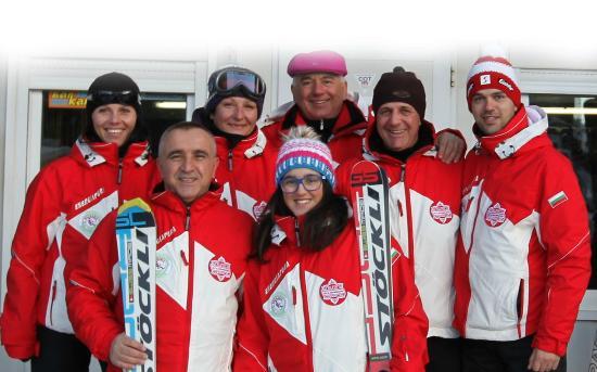 Alpin Ski & Snowboard Rentals