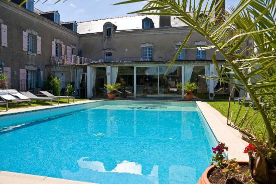 Photo of Hotel du General d'Elbee Noirmoutier en l'Ile