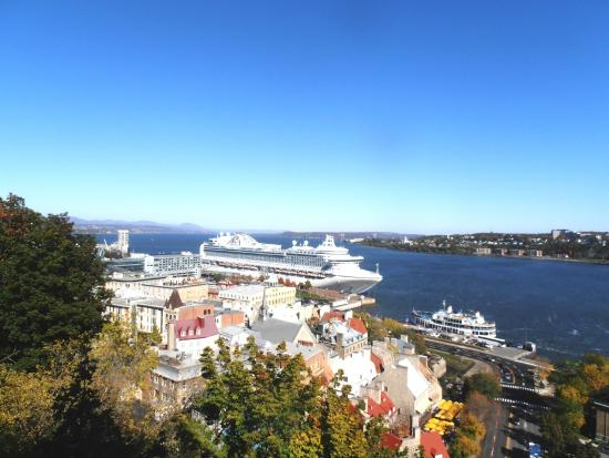 Viator Quebec City Sightseeing Tour