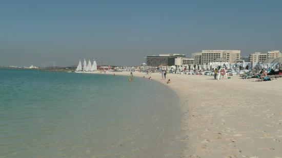 Yas Beach (Abu Dhabi) - 2018 All You Need to Know Before