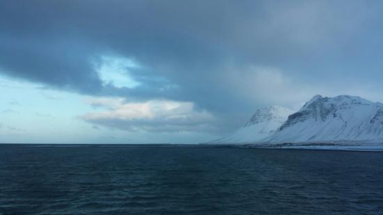 Port of Hafnarfjordur 이미지