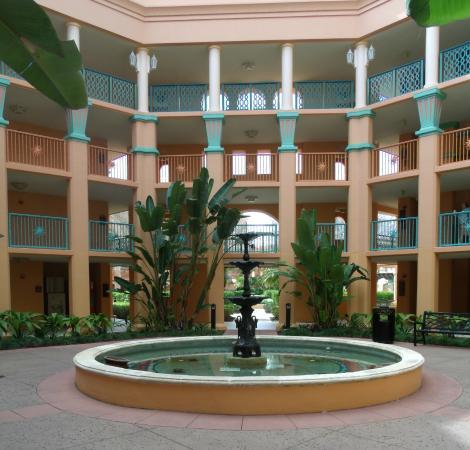 Disney Hotel Coronado Springs Rooms