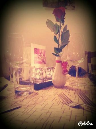 LOCANDA DEL BRINSC : S Valentino