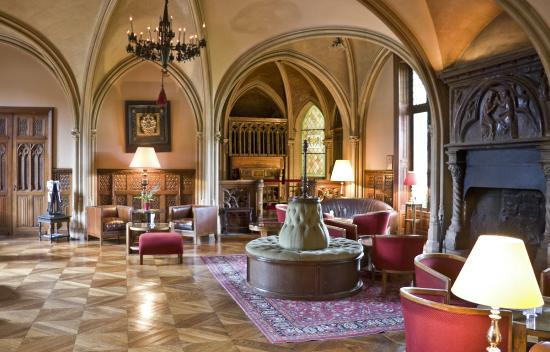 abbaye des vaux de cernay hotel updated 2016 reviews price comparison cernay la ville france tripadvisor - Abbaye De Cernay Mariage