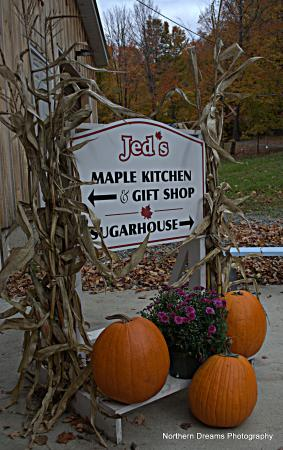 ‪Jed's Maple Products‬