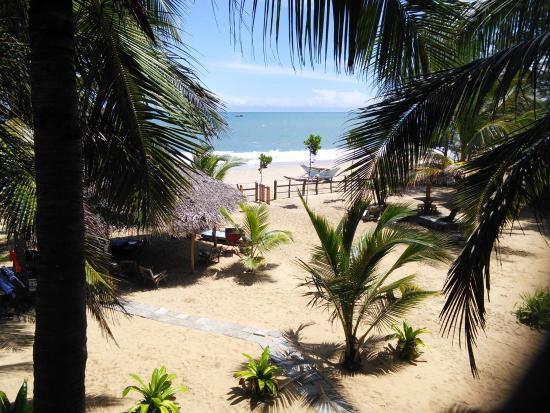 Sandy Beach Hotel Arugam Bay