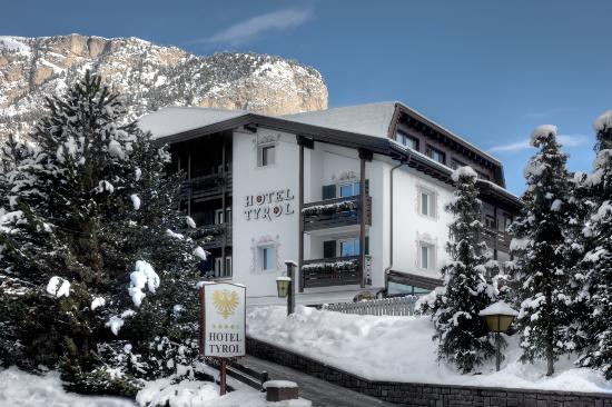 Photo of Hotel Tyrol Selva Di Val Gardena
