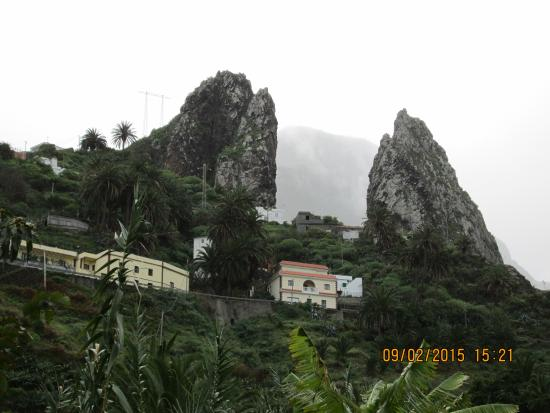 Monumento Natural de Los Roques