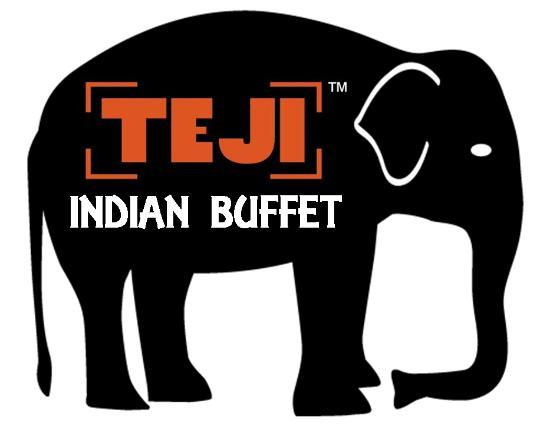 Teji Express: TEJI INDIAN BUFFET