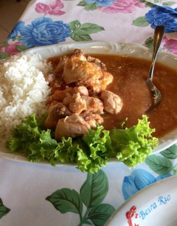 Beira Rio Restaurant