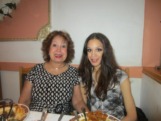 A Taste Of Bengal: mum and I