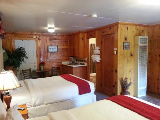 South Fork, CO: Room #4