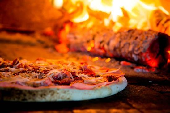 Pomodori Pizza - Savassi