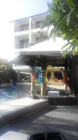 Best Western Resort Kuta: pool