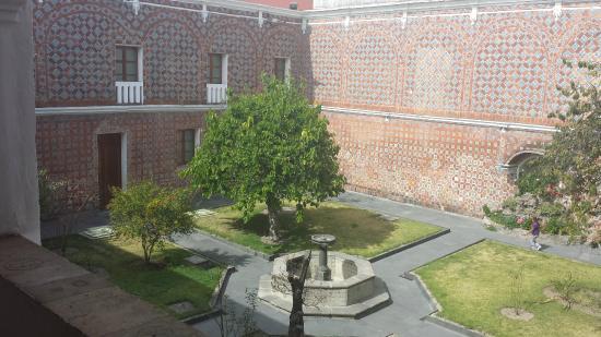 Convento Secreto de Santa Mónica