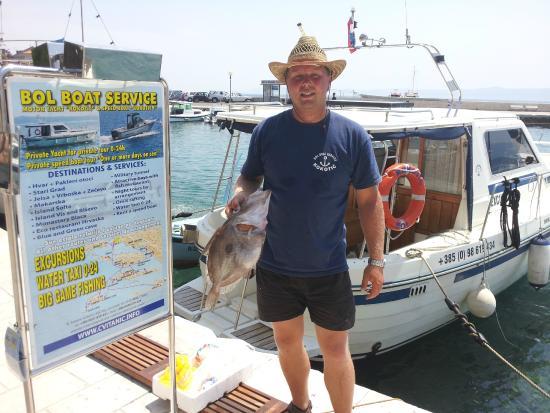 Bol Boat Service